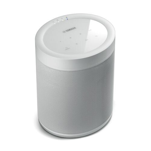 MusicCast 20 White Wireless Speaker