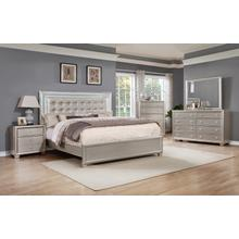Mariano Queen 4PC Bedroom Set