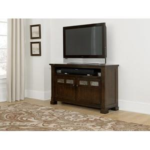 "54"" Console - Mesa Brown Finish"