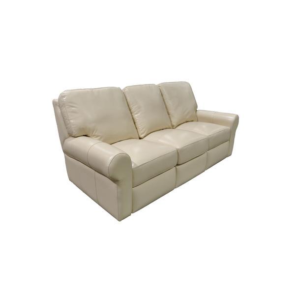See Details - Paramount Reclining Sofa