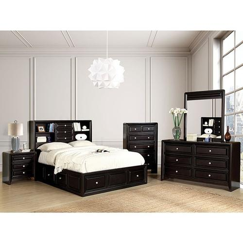 Yorkville Bed