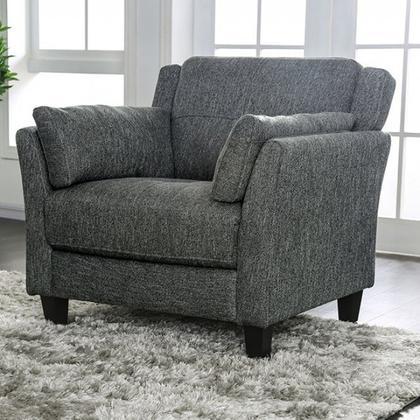 See Details - Yazmin Chair
