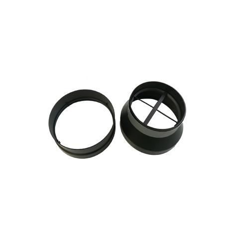 Charcoal Filter Kit for KCH models Nero