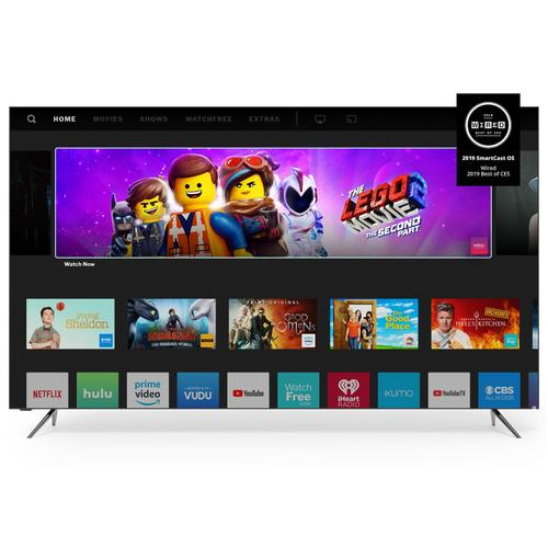 "VIZIO P-Series Quantum X 65"" Class 4K HDR Smart TV"