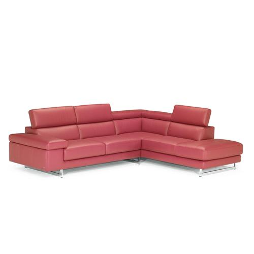 Natuzzi Editions B619 Sectional