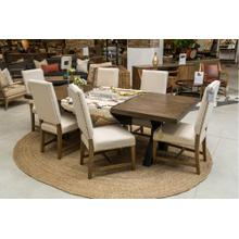 Cole Upholstered Dining Chair