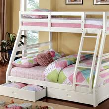 See Details - California Bunk Bed