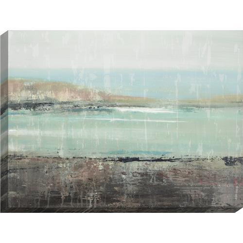 Sea II - Gallery Wrap