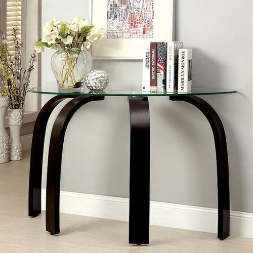 Gallery - Nieve Sofa Table