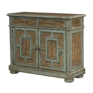 La-Z-BoyHidden Treasures Door Cabinet