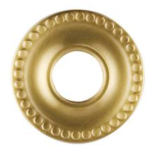 View Product - Satin Brass and Brown 5062 Estate Rose