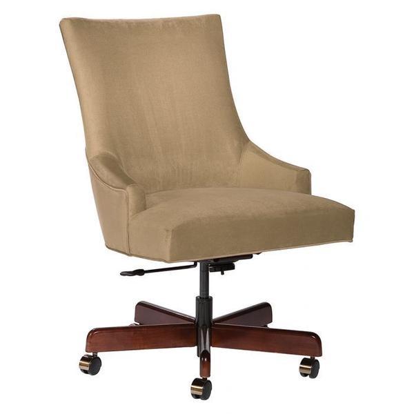 See Details - Ashton Office Swivel Chair
