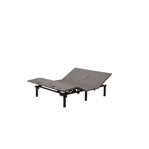 Dr Greene's - Dr. Greene - UPS Shipable Adjustable Base with Massage - Adjustable Base - Head, Foot, and Massage - Queen