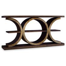 See Details - Melange Presidio Console Table