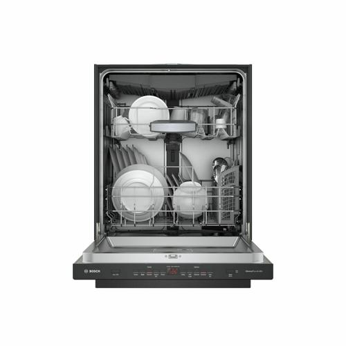 500 Series Dishwasher 24'' Black, XXL SHPM65Z56N