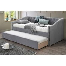 View Product - Day Bed W/ Slats + Trundle