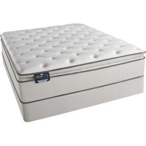 Beautysleep - Glenview Manor - Pillow Top - Cal King