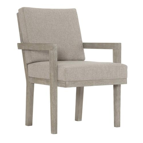 Foundations Arm Chair in Light Shale (306)