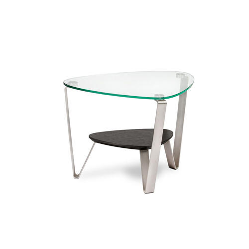 End Table 1347 in Espresso