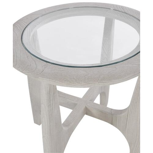 Gallery - Minetta Side Table