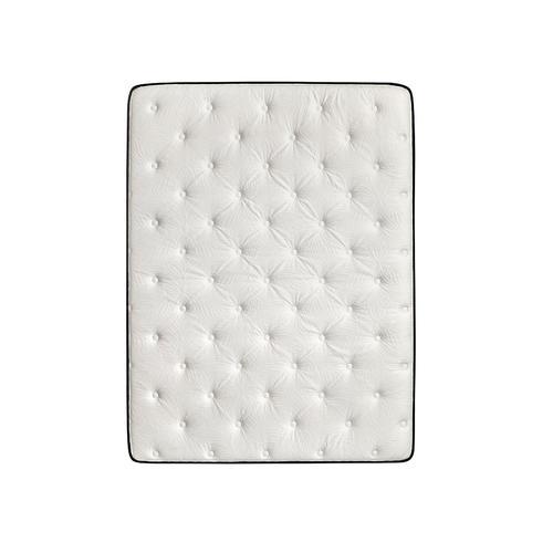 Sealy - Winter Green - Euro Pillow Top - Soft - Queen