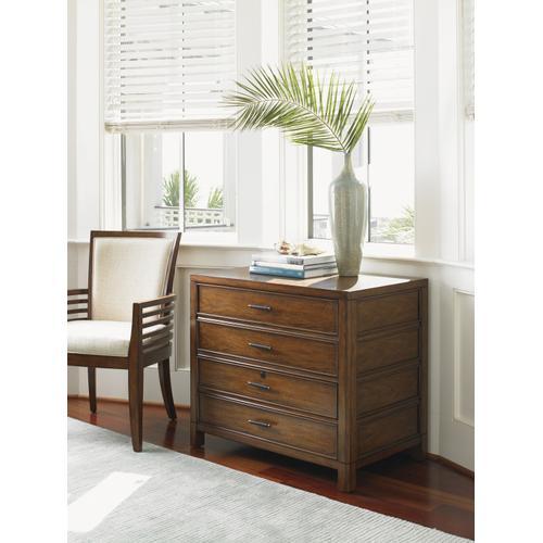 Sligh Furniture - Bay Shore File Chest