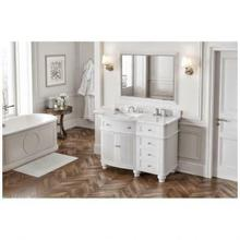 """See Details - 44"""" W x 2"""" D x 34"""" H Compton Mirror"""