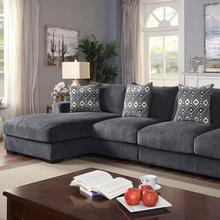 See Details - Kaylee Large L-sectional W/ Left Chaise