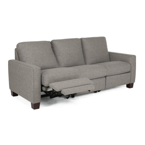 Britton Power Reclining Sofa