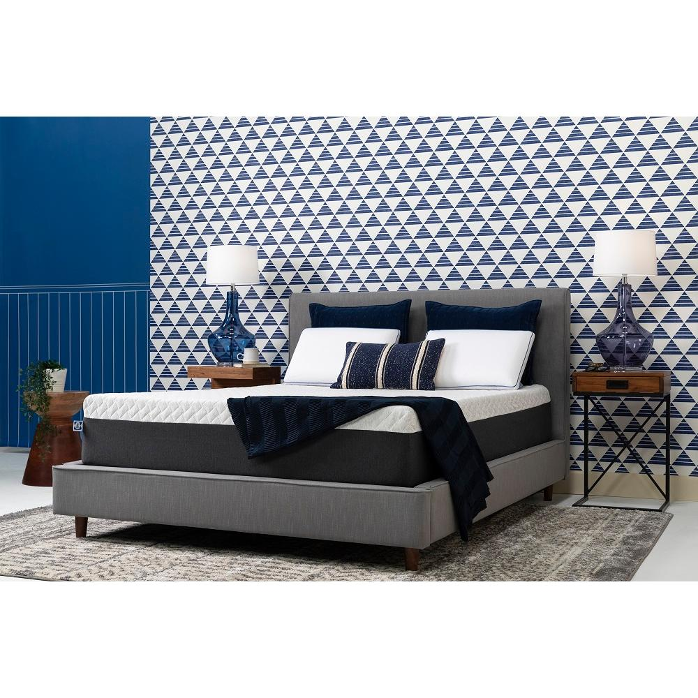 """See Details - Conform - Essentials Collection - 12"""" Memory Foam - Mattress In A Box - Queen"""