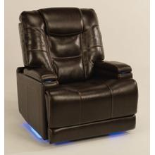 Eastwood Power Recliner with Power Headrest