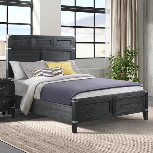 Intercon Furniture - Laguna Queen Bed