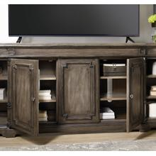 View Product - Woodlands Entertainment Console
