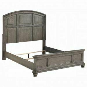 ACME Kiran California King Bed - 22064CK - Gray