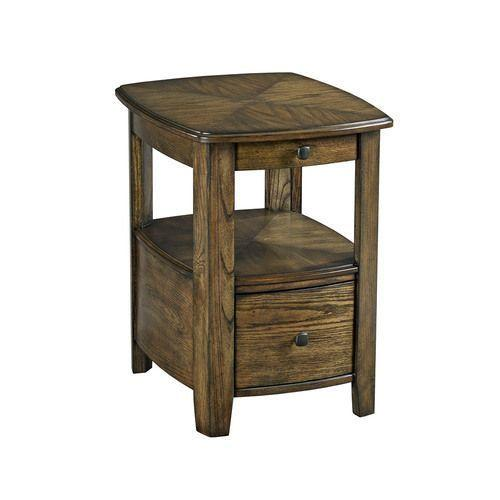 Gallery - Primo Chairside Table