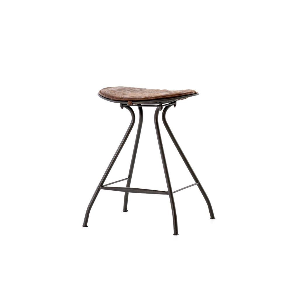 See Details - Counter Stool Size Gunmetal Cover Ryder Bar + Counter Stool
