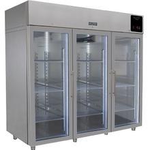 See Details - 74 Cu Ft Refrigerator With Stainless Frame Finish (115v/60 Hz Volts /60 Hz Hz)
