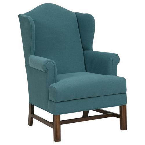 Fairfield - Scarlett EasyClean Wing Chair
