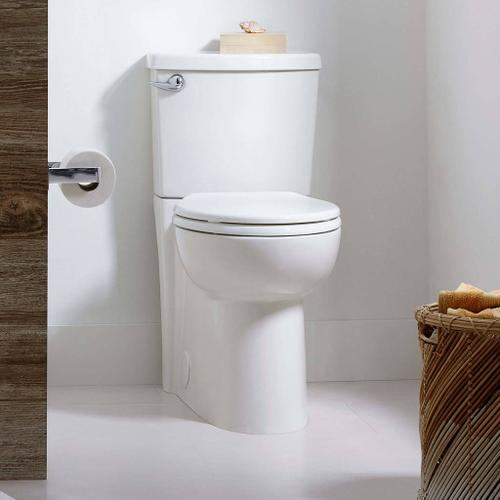 Cadet 3 FloWise Concealed Trapway Toilet - 1.28 GPF  American Standard - White