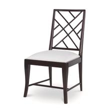Crossback Side Chair