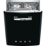 Dishwashers Black STFABUBL-1