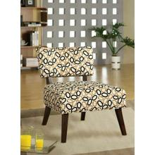 See Details - Able Accent Chair