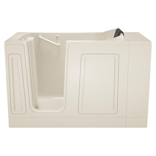 Luxury Series 30x51-inch Soaking Walk-In Tub  American Standard - Linen