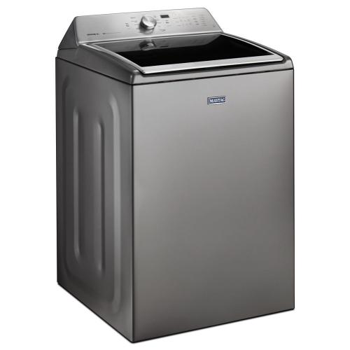 Product Image - TOP LOAD LARGE CAPACITY WASHER WITH DEEP CLEAN OPTION- 5.3 CU. FT.
