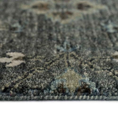 Capel Rugs - Ethereal Steel