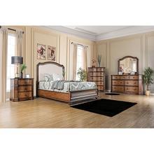 Emmaline E.King Bed