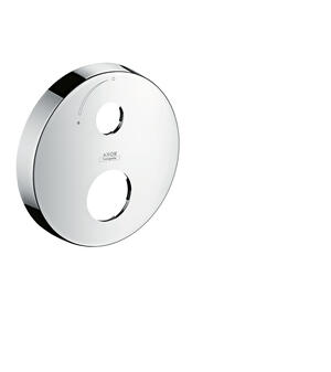 Chrome Extension element round 2-hole arrow Product Image
