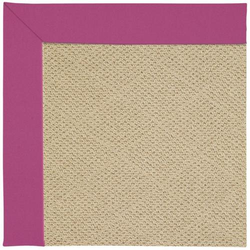 "Creative Concepts-Cane Wicker Canvas Hot Pink - Rectangle - 24"" x 36"""
