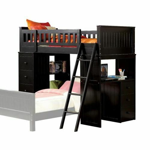 Acme Furniture Inc - Willoughby Loft Bed