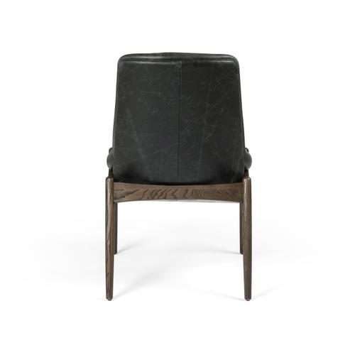 Durango Smoke Cover Braden Dining Chair